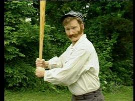 Conan 1864 Baseball