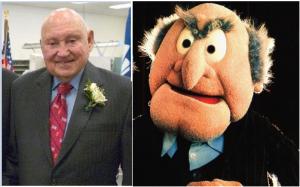 Muppet & Chick-Fil-A